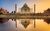 India Taj Mahal HD Wallpaper