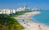 Miami Beach USA HD Wallpaper