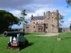 Castle of Mey - Queen Mother's Home in Scotland - Castle and Gardens - Scotland
