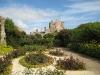 Castle of Mey in Scotland - Gardens